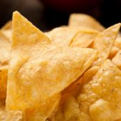 Party-Ready Tortilla Chips Recipe
