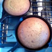 Corn Bread My Southern Style