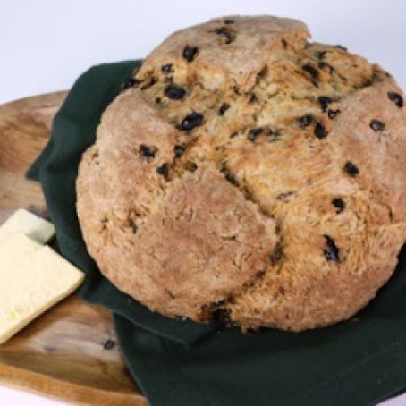 Irish Soda Bread (Bill Herlihy) The Chew
