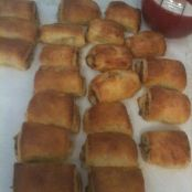 Murray's Sausage Rolls