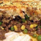 Rachel Ray 30 Minute Shepherd Pie