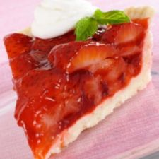 Big Boy's Strawberry Pie