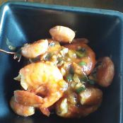 Caramelized Shrimp