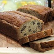 Emeril's Banana Bread