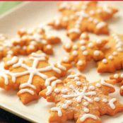 Upside Down Gingerbread Man Reindeer Recipe 4 6 5