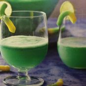 Green Witches Brew