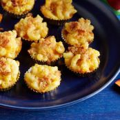 Mac 'n' Cheese Bites