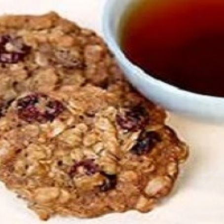No Sugar or Fat Raisin Oatmeal Bars W. W. Points Plus 3