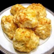 Red Lobster Cheddar Bay Biscuits