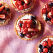 The Tarted-Up Tart