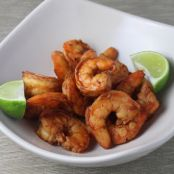 Shrimp: Chili Lime