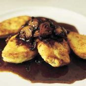 Chicken Marsala (Cook's Illustrated)