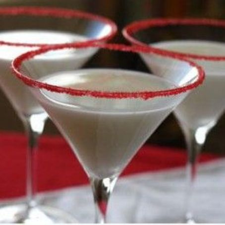 Peppermint Patty Martini Recipe 4 8 5