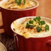 French Onion Soup -2
