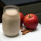 Apple Pie Breakfast Smoothie
