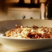 Pasta Bolognese by Anne Burrell