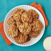 Caramel Apple Cookie - Gluten Free
