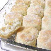 Easy 7-Up Biscuits