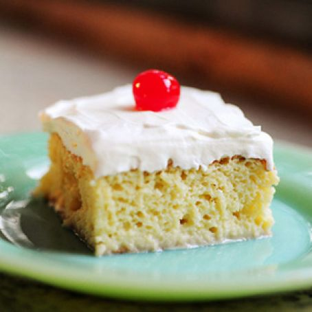 Surprising The Pioneer Womans Tres Leches Cake Recipe 4 3 5 Funny Birthday Cards Online Kookostrdamsfinfo