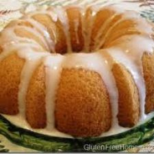 Carolyn's Lemon Cake