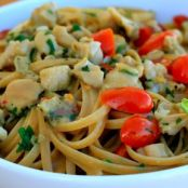 Pantry-Style Linguini and Clams