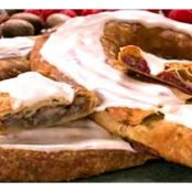 Mom's Danish Kringle