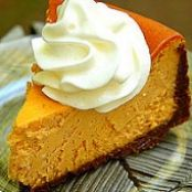 HCG Diet Low Carb Pumpkin Cheesecake