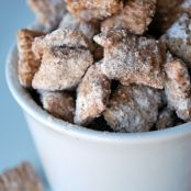 Churro Chex Snack Mix