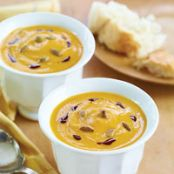 Spicy Pumpkin Bisque