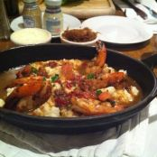John Besh's Shrimp and Grits