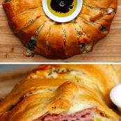 Ham & Cheese Ring