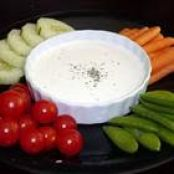 Easy Greek Yogurt Cucumber Sauce
