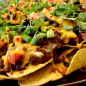 The Best Nachos