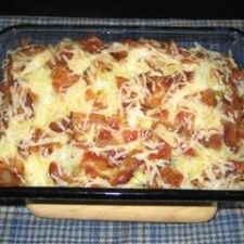 Low Carb Spinach Bacon Egg Bake Recipe