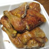 El Pollo Loco Chicken Marinade
