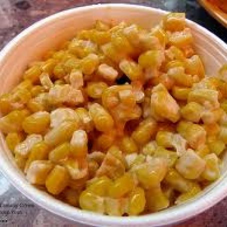 Elote (Mexican Corn)