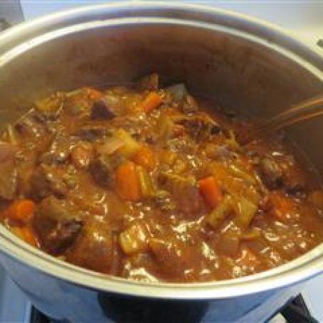 Deer Stew Recipe Recipe - (8.8/8)