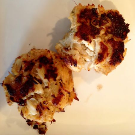 Bobby Flay Crab Cakes
