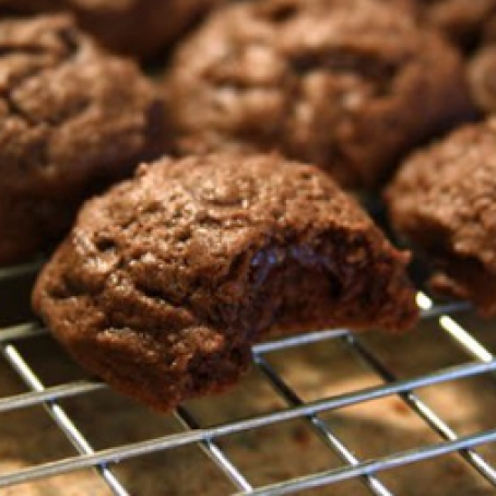 Mrs. Fields Double-Rich Chocolate Cookies