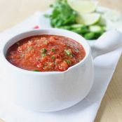 Best Canned Tomato Salsa