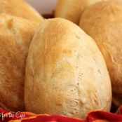 Bolillos - Mexican Oval Rolls