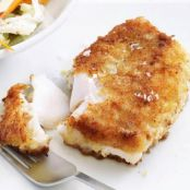 Pan-Fried Cod