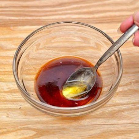 Substitute balsamic vinegar Recipe - (4.2/5)