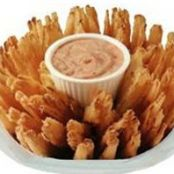 Outback Steakhouses Copycat Blooming Onion Recipe