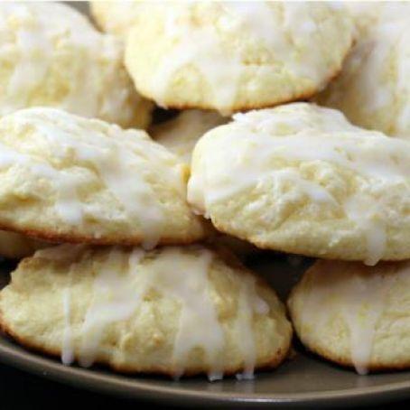 Nonna S Italian Ricotta Cookies Recipe 4 7 5