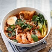 Har mee, A Malaysian Prawn Noodle Dish