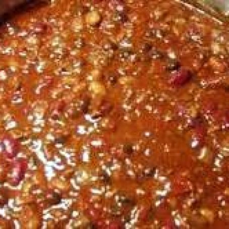 Chili for 100 People