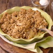 David Venable's Apple Crisp