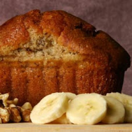 Clean Banana Bread
