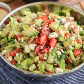 COPYCAT MAGGIANO'S CHOPPED SALAD
